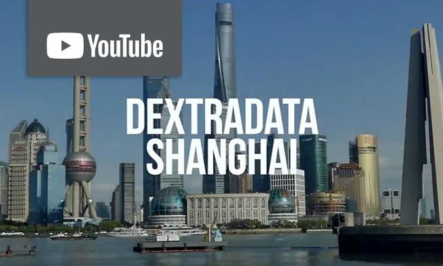 DextraData in Shanghai Video