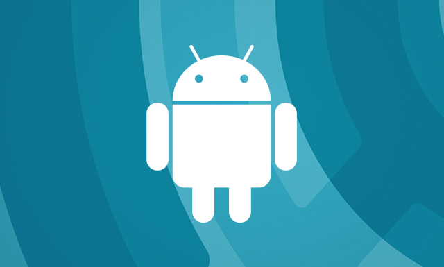 The Android robot logo has been reproduced or modified from a work created and shared by Google and is used for attribution under the terms of the Creative Commons 3.0 license.