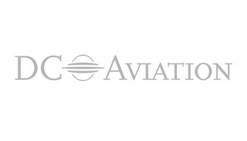 DC Aviation Logo