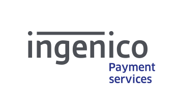 Ingenico Payment Services Logo