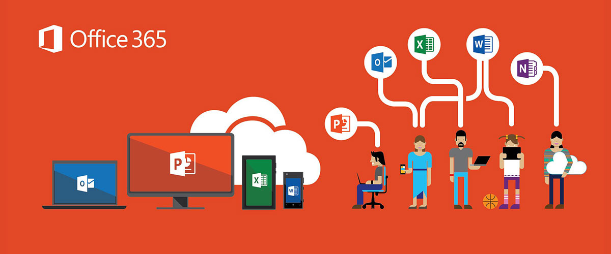 Secure Modern Workplace mit Office 365